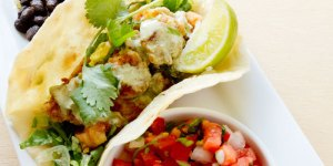 Mexi-Cal Tacos